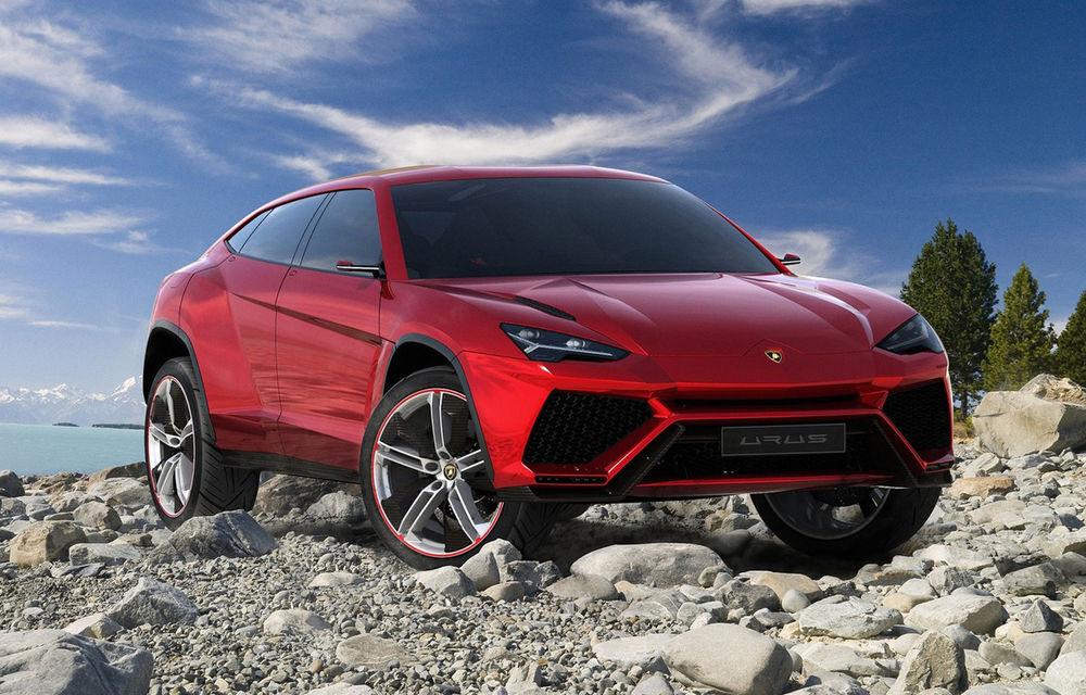 SUV-urile de lux, la mare căutare în 2016 în România: 12 Bentley Bentayga vândute și trei precomenzi pentru Lamborghini Urus - Poza 4