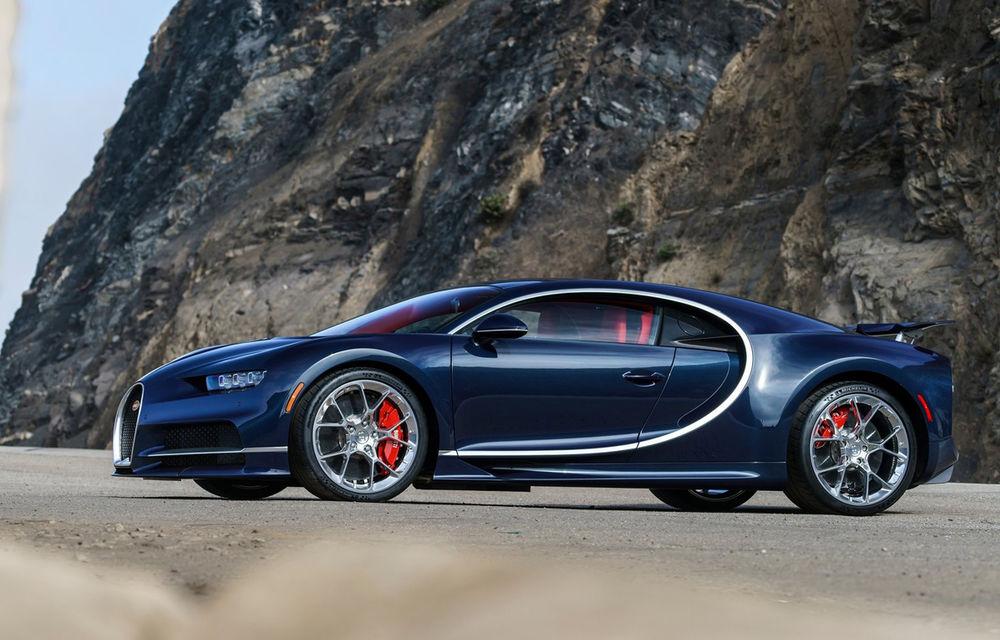 SUV-urile de lux, la mare căutare în 2016 în România: 12 Bentley Bentayga vândute și trei precomenzi pentru Lamborghini Urus - Poza 3