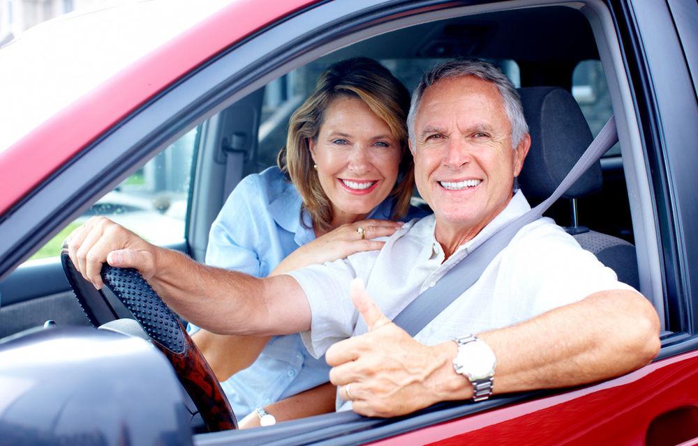 Proiect de lege: șoferii de peste 70 de ani, obligați să-și facă anual control medical pentru prelungirea permisului auto - Poza 1