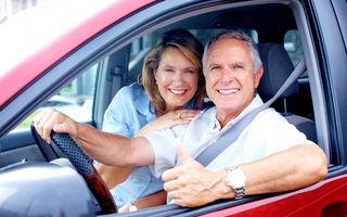 Proiect de lege: șoferii de peste 70 de ani, obligați să-și facă anual control medical pentru prelungirea permisului auto