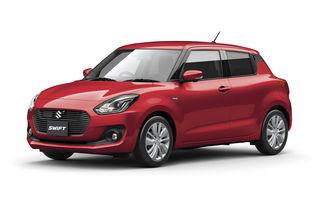Noua generație Suzuki Swift: cel mai popular model al mărcii japoneze se relansează