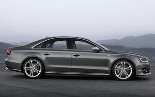 Audi și Nvidia pregătesc lansarea noului A8: limuzina se va putea conduce singură și va avea un nou Virtual Cockpit