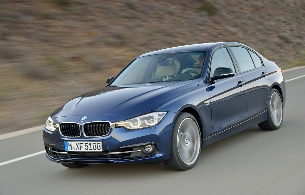 Mercedes a devenit în 2016 cel mai mare constructor premium din lume: germanii au învins BMW cu 80.000 de unităţi - Poza 3