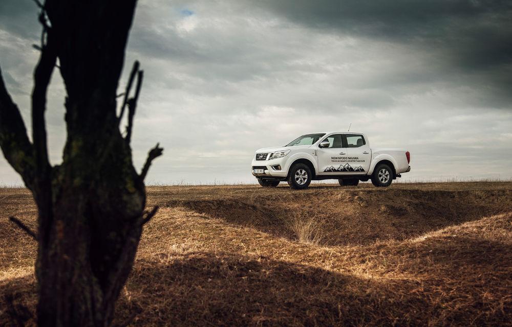 Teste de vacanță: cum ne-am petrecut Sărbătorile cu BMW X3, Nissan Navara și Renault Megane Estate - Poza 1