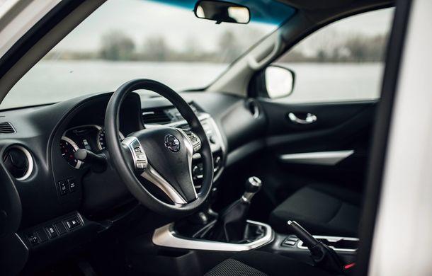 Teste de vacanță: cum ne-am petrecut Sărbătorile cu BMW X3, Nissan Navara și Renault Megane Estate - Poza 7