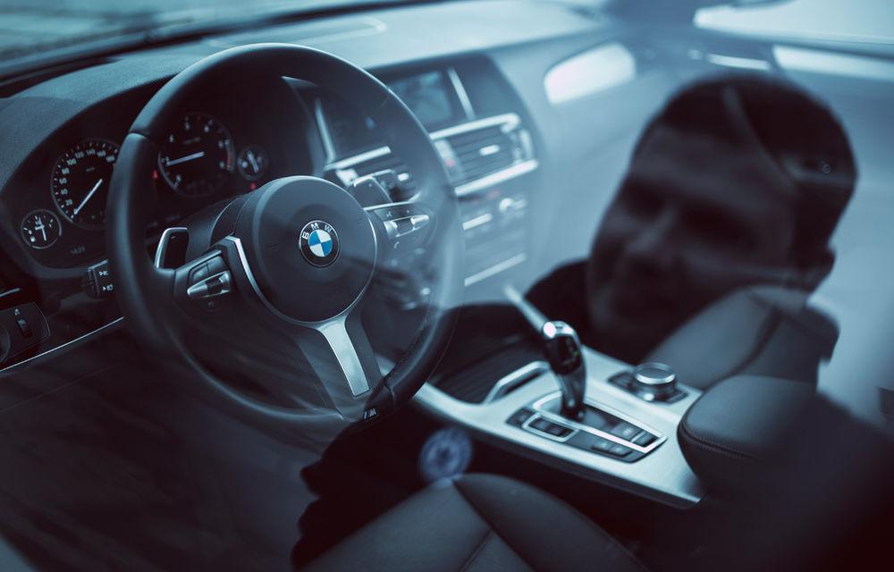 Teste de vacanță: cum ne-am petrecut Sărbătorile cu BMW X3, Nissan Navara și Renault Megane Estate - Poza 9