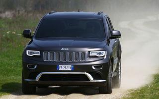 SUV-ul Alfa Romeo Stelvio îi va împrumuta platforma și viitoarei generații Jeep Grand Cherokee