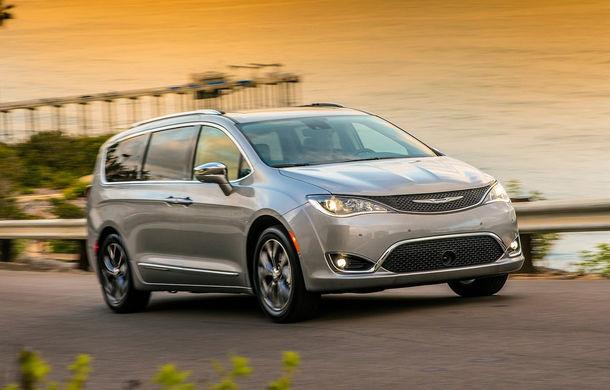 Nord-americanii și-au ales Mașina Anului: electrica Chevrolet Bolt (Opel Ampera-e în Europa) ia marele premiu pe 2017 - Poza 4