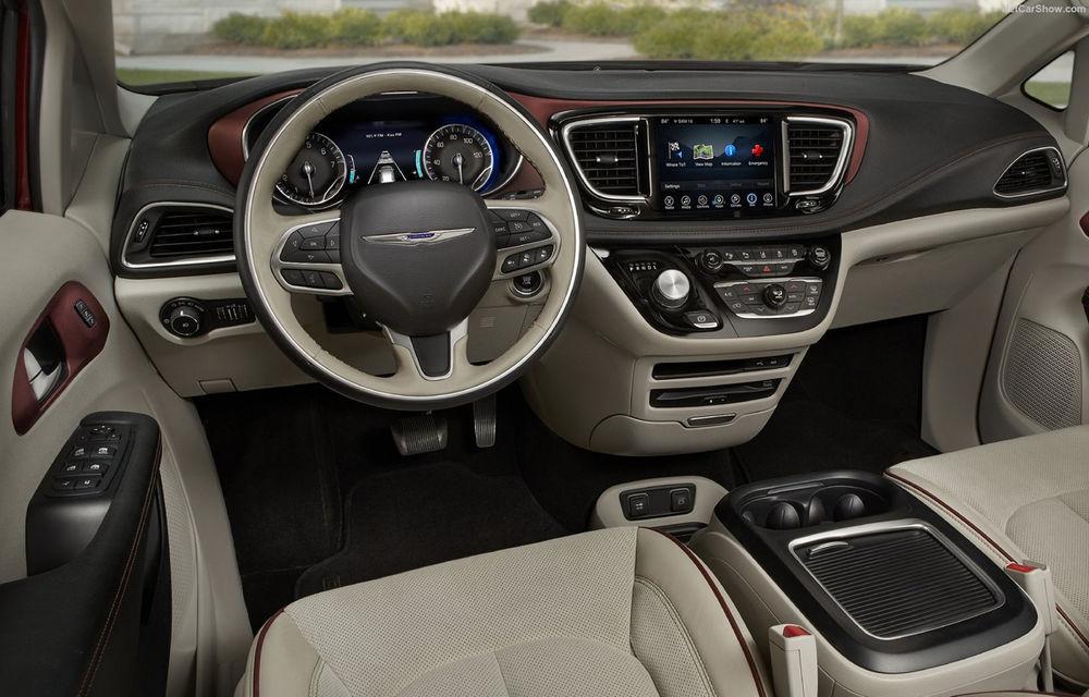 Nord-americanii și-au ales Mașina Anului: electrica Chevrolet Bolt (Opel Ampera-e în Europa) ia marele premiu pe 2017 - Poza 3