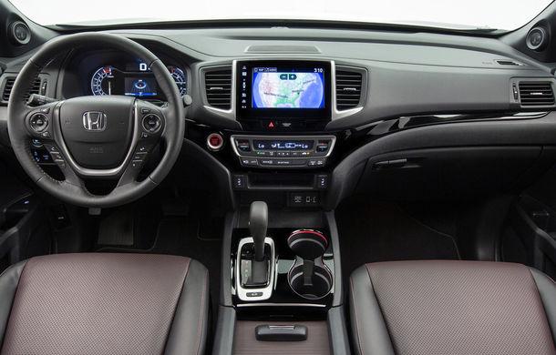 Nord-americanii și-au ales Mașina Anului: electrica Chevrolet Bolt (Opel Ampera-e în Europa) ia marele premiu pe 2017 - Poza 6
