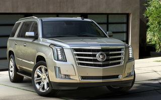 Ofertă de nerefuzat în New York: cu 1500 de dolari pe lună poți conduce oricând orice Cadillac îți dorești