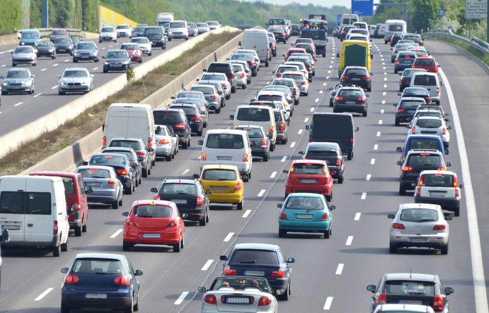 Studiul care contrazice toate așteptările: mașinile autonome ar putea face traficul și mai aglomerat decât în prezent - Poza 1