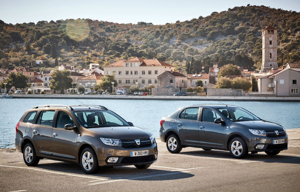 Dacia a avut un 2016 fabulos: creșteri pe linie și record absolut de vânzări la nivel mondial și european - Poza 2