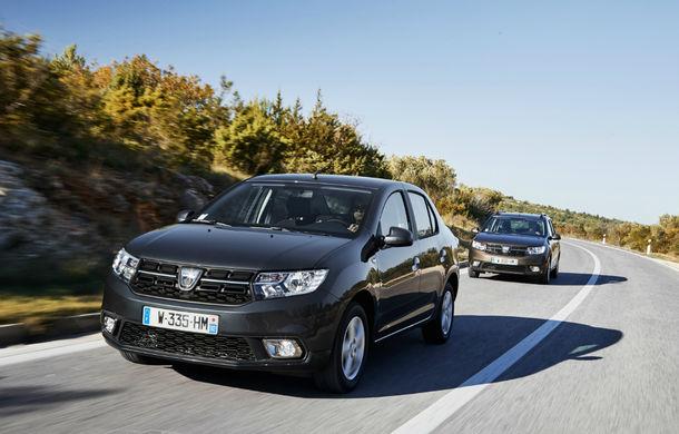 Dacia a avut un 2016 fabulos: creșteri pe linie și record absolut de vânzări la nivel mondial și european - Poza 1