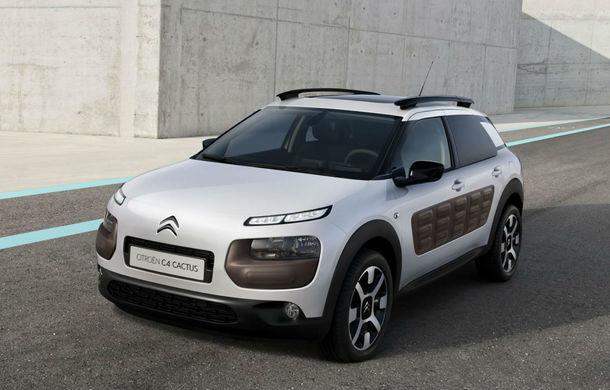 Investigaţia emisiilor din Franţa s-ar putea extinde: Citroen C4 Cactus depăşeşte de 7 ori normele în testele pe şosea - Poza 1