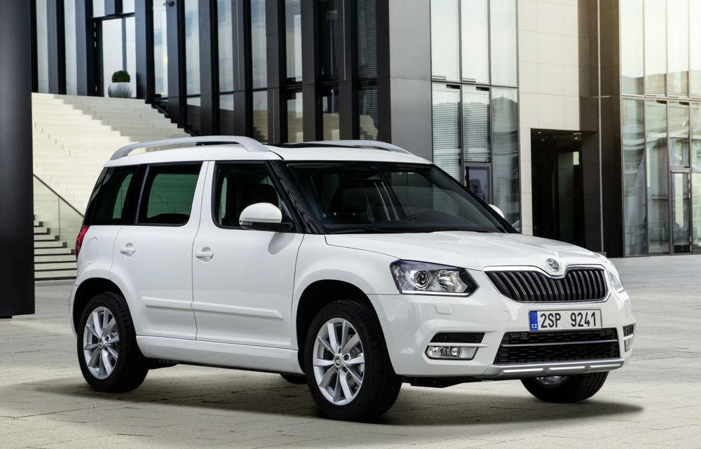 Europenii încep să primească despăgubiri: Volkswagen, obligată să răscumpere o Skoda Yeti a unui proprietar german - Poza 1