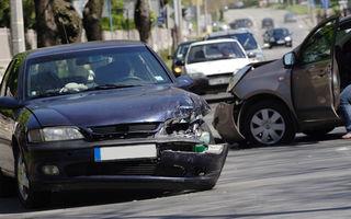 Bilanț negru: 1.900 de persoane și-au pierdut viața în accidente rutiere în România în 2016, alte 8.300 au fost rănite grav