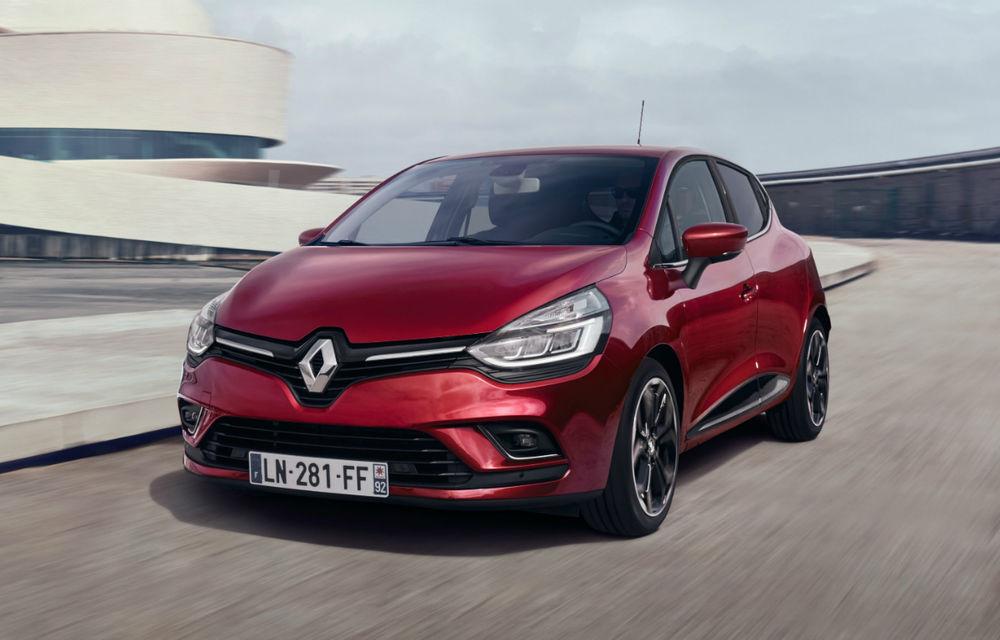"""Ghosn este categoric: """"Renault nu folosește dispozitive pentru trucarea emisiilor"""" - Poza 1"""