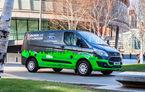 Ford vrea să curețe aerul din orașe tăind de la rădăcină: utilitare hibride plug-in pentru transportul citadin de marfă