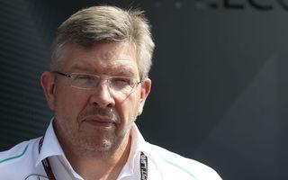 O nouă eră pentru Formula 1: Ecclestone, îndepărtat de la conducere și înlocuit cu Ross Brawn, care promite reguli mai simple