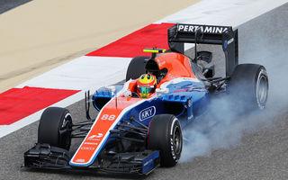 Formula 1 rămâne cu numai 10 echipe: Manor și-a închis porțile după ce nu a găsit niciun cumpărător