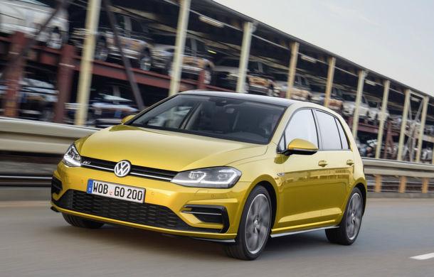 Grupul Volkswagen a devenit cel mai mare constructor auto din lume: germanii au depășit Toyota cu numai 137.000 de unități. UPDATE: Vânzări General Motors - Poza 1