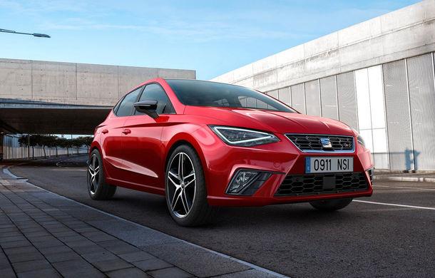 Noua generație Seat Ibiza se prezintă oficial: look inspirat din Leon, dimensiuni mai mari, sisteme tehnologice de top - Poza 6