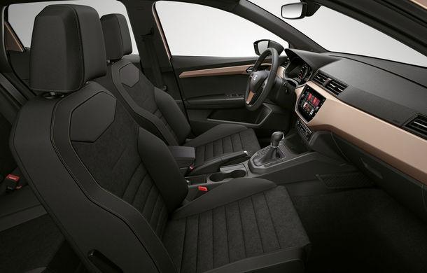 Noua generație Seat Ibiza se prezintă oficial: look inspirat din Leon, dimensiuni mai mari, sisteme tehnologice de top - Poza 13