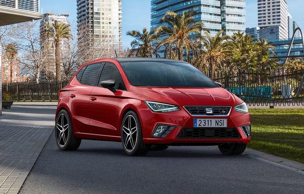 Noua generație Seat Ibiza se prezintă oficial: look inspirat din Leon, dimensiuni mai mari, sisteme tehnologice de top - Poza 5