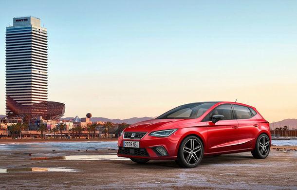 Noua generație Seat Ibiza se prezintă oficial: look inspirat din Leon, dimensiuni mai mari, sisteme tehnologice de top - Poza 4