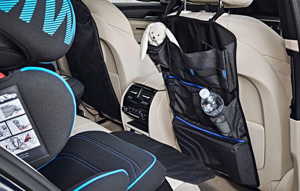 De familie germană: noua generație BMW Seria 5 primește versiunea break Touring - Poza 72