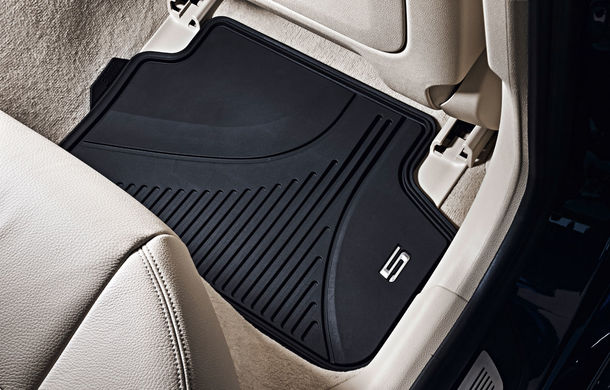 De familie germană: noua generație BMW Seria 5 primește versiunea break Touring - Poza 74
