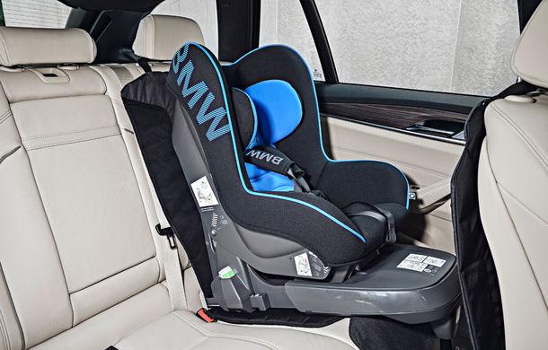 De familie germană: noua generație BMW Seria 5 primește versiunea break Touring - Poza 70