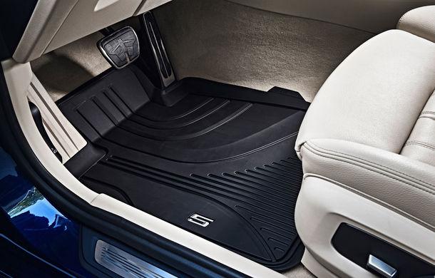 De familie germană: noua generație BMW Seria 5 primește versiunea break Touring - Poza 73