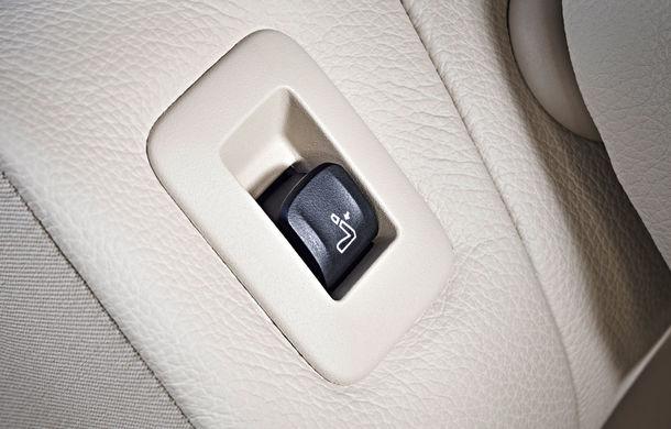 De familie germană: noua generație BMW Seria 5 primește versiunea break Touring - Poza 62