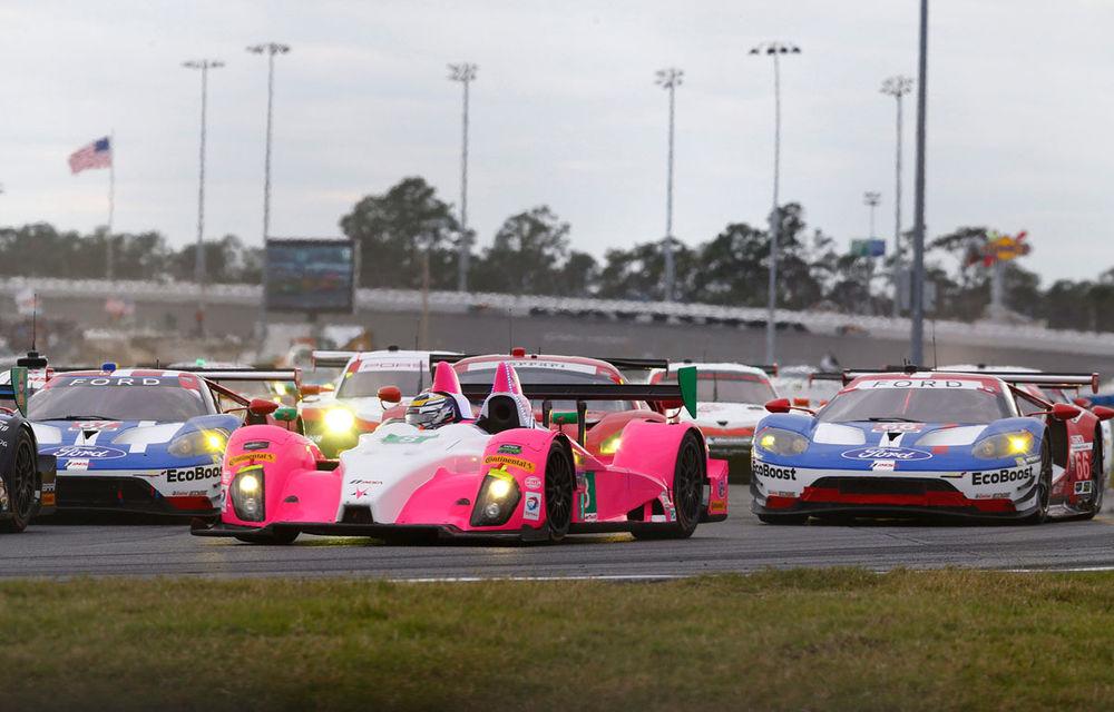Americanii au și ei Le Mans-ul lor: am asistat la Cursa de 24 de ore de la Daytona - Poza 9