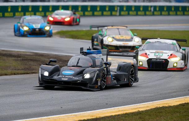 Americanii au și ei Le Mans-ul lor: am asistat la Cursa de 24 de ore de la Daytona - Poza 36