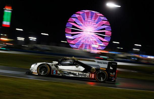Americanii au și ei Le Mans-ul lor: am asistat la Cursa de 24 de ore de la Daytona - Poza 1