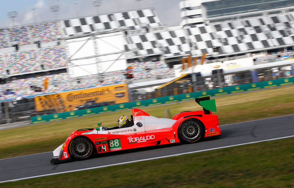 Americanii au și ei Le Mans-ul lor: am asistat la Cursa de 24 de ore de la Daytona - Poza 2
