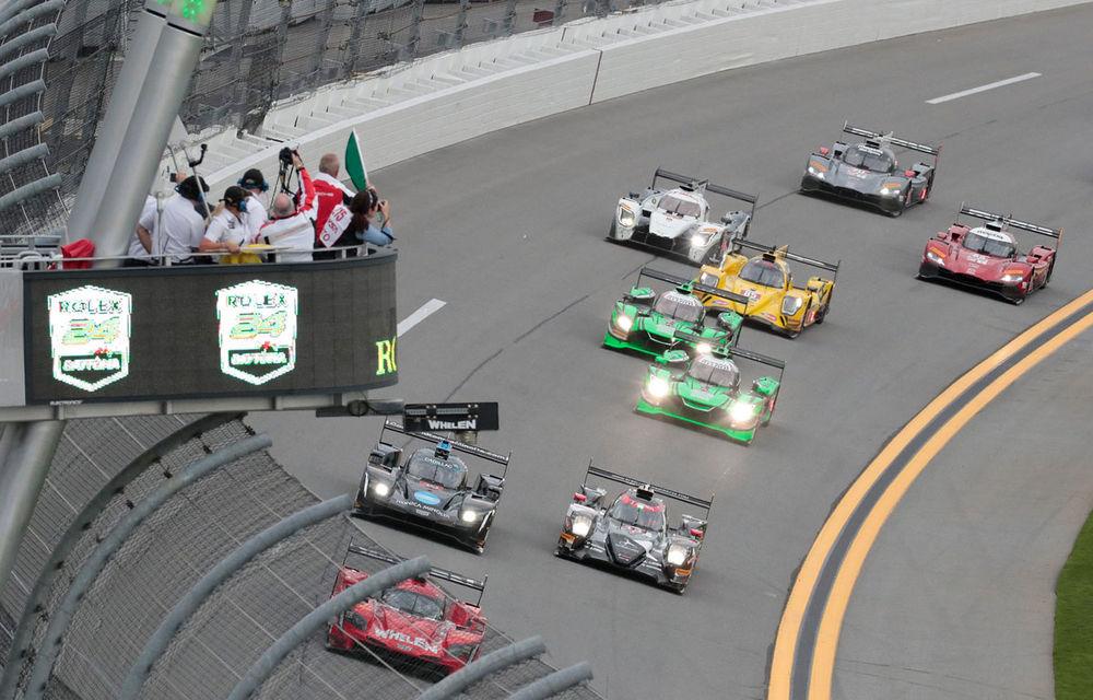 Americanii au și ei Le Mans-ul lor: am asistat la Cursa de 24 de ore de la Daytona - Poza 19