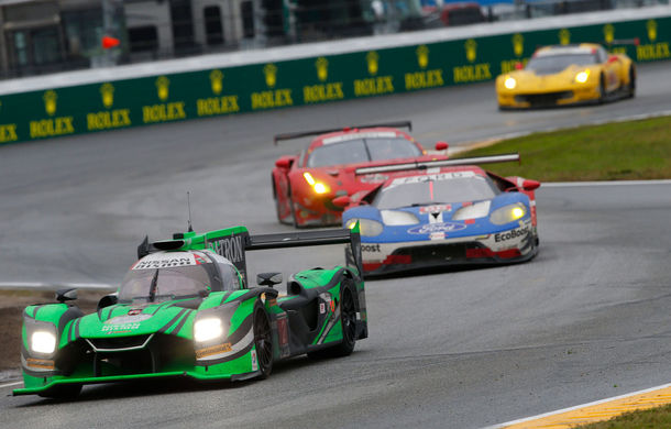 Americanii au și ei Le Mans-ul lor: am asistat la Cursa de 24 de ore de la Daytona - Poza 45