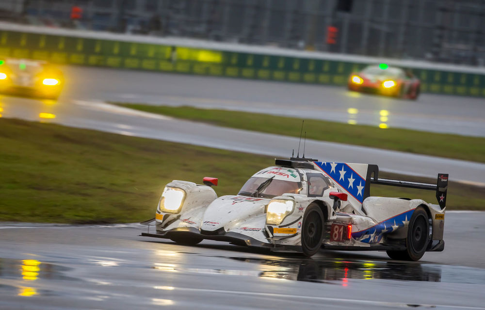 Americanii au și ei Le Mans-ul lor: am asistat la Cursa de 24 de ore de la Daytona - Poza 34