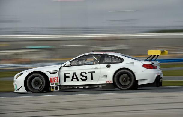 Vernisaj de 24 de ore: am asistat pe circuit la momentul în care cel de-al 19-lea BMW Art Car a terminat Cursa de 24 de ore de la Daytona - Poza 5