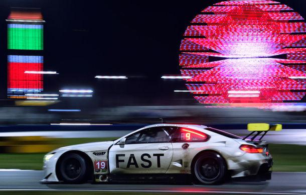 Vernisaj de 24 de ore: am asistat pe circuit la momentul în care cel de-al 19-lea BMW Art Car a terminat Cursa de 24 de ore de la Daytona - Poza 6