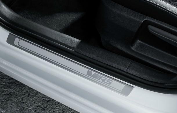 Surpriză de la Skoda: Octavia RS 245 devine cea mai puternică versiune din istoria mărcii - Poza 8