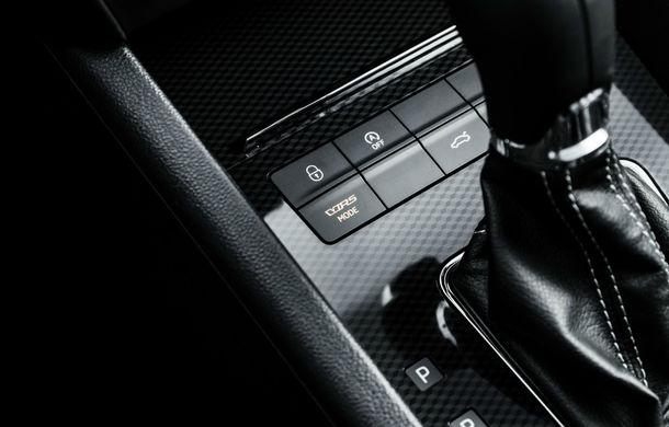 Surpriză de la Skoda: Octavia RS 245 devine cea mai puternică versiune din istoria mărcii - Poza 5