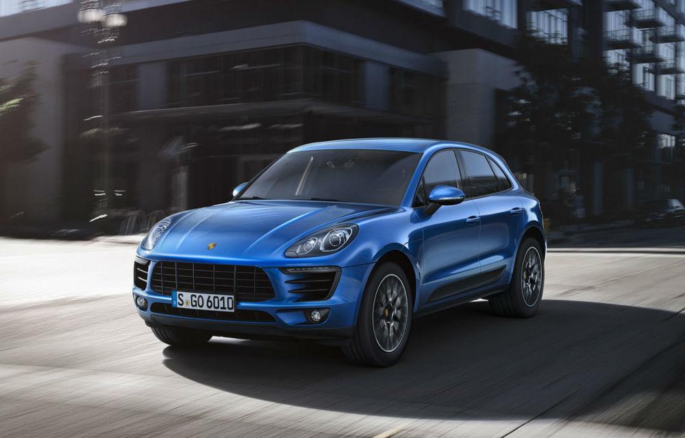 Seat pregătește cel mai important model din gamă: un SUV sportiv inspirat din Porsche Macan ar putea fi lansat în 2020 - Poza 1
