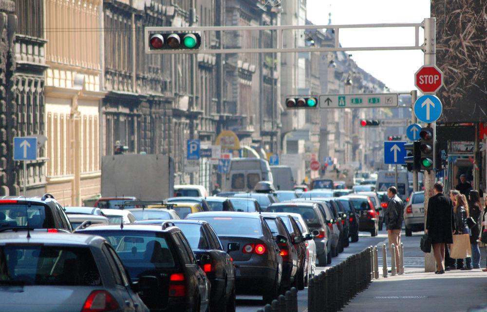 Semne bune anul are: vânzările de maşini au crescut cu 10% în ianuarie în Europa de Vest - Poza 1