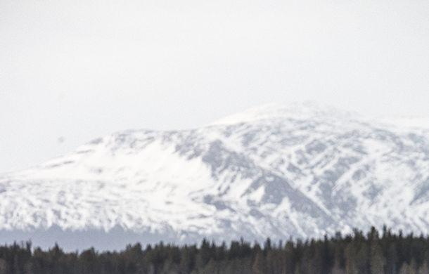 Aventură în ADN: la plimbare cu noul Volvo V90 Cross Country prin Suedia - Poza 4
