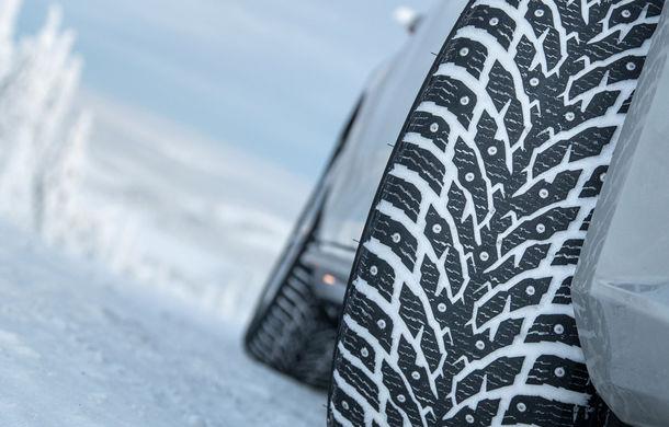 Aventură în ADN: la plimbare cu noul Volvo V90 Cross Country prin Suedia - Poza 34